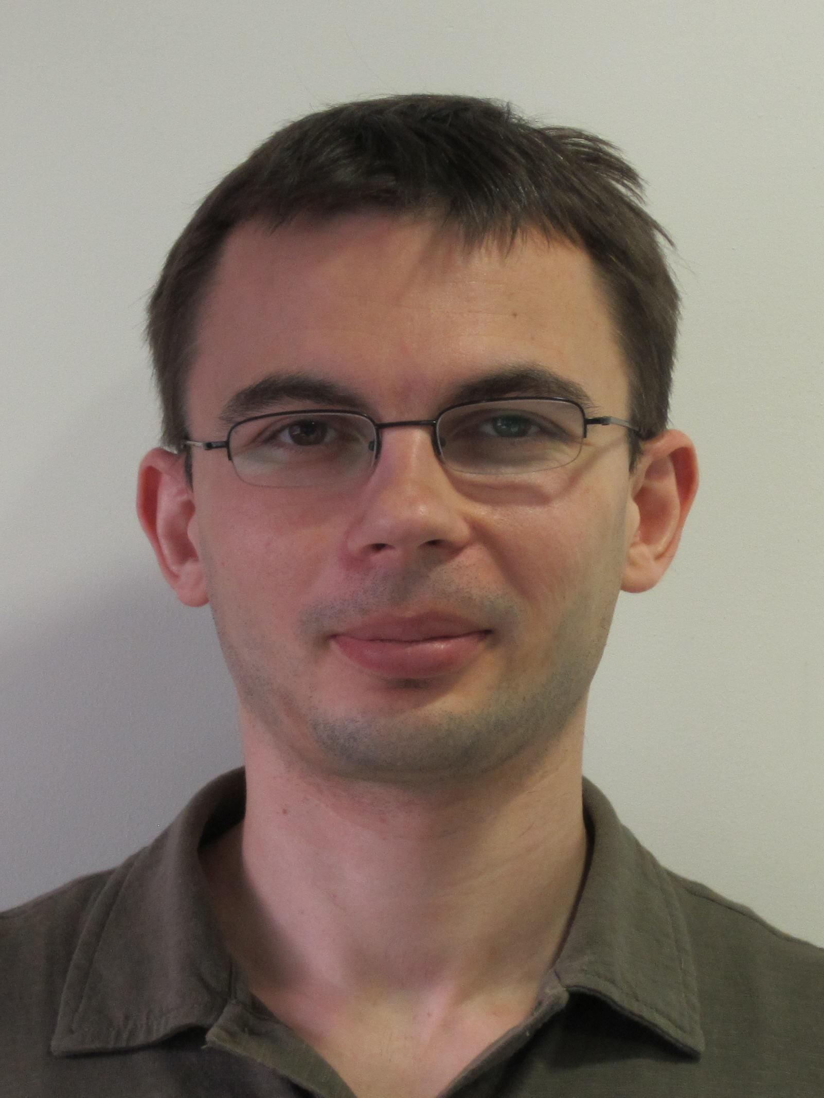 Nikolay Markovskiy