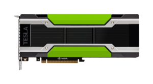 Tesla P100 PCIe GPU Accelerator Board