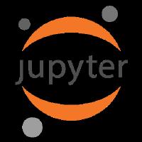 Jupyter Logo