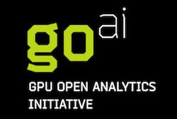 GPU Open Analytics Initiative