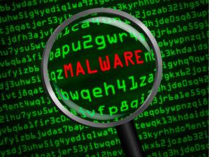 Malware detection.
