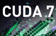 CUDA 7