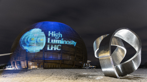 High Luminosity LHC