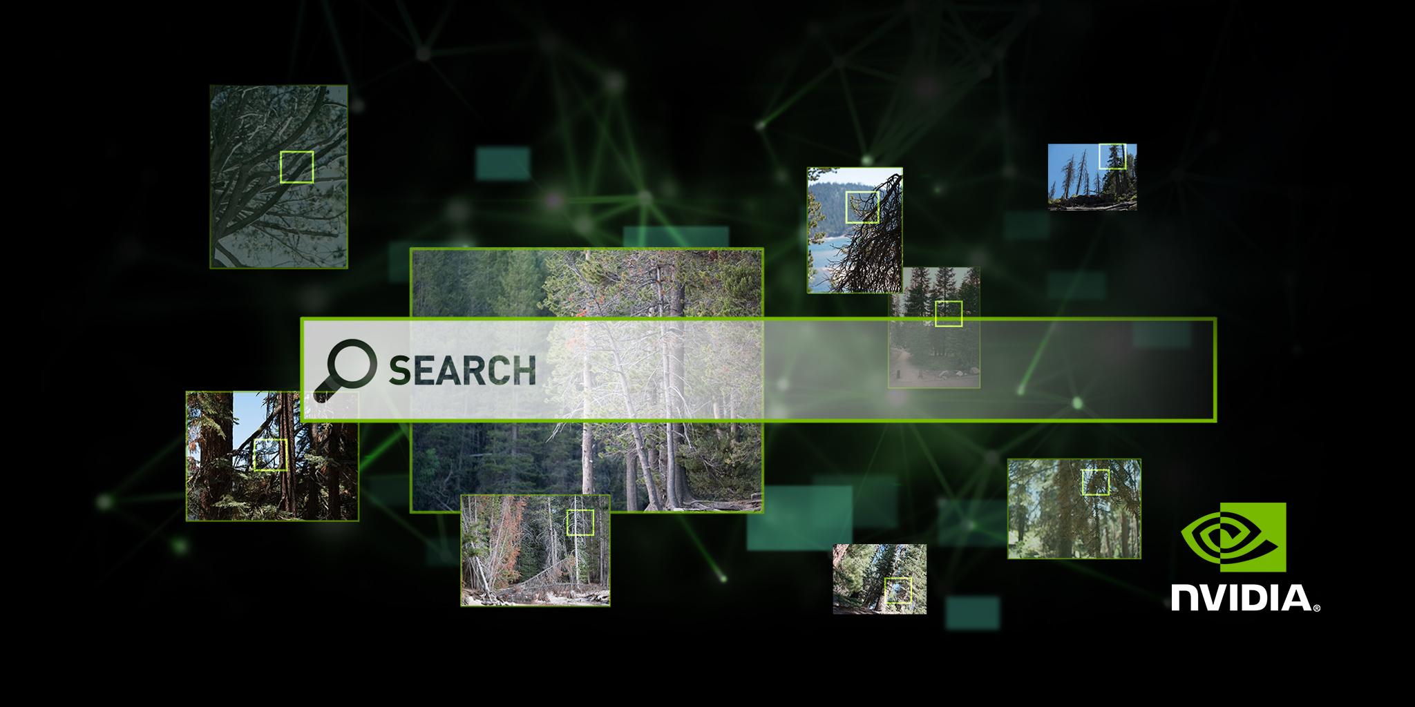 Visual Search Image Banner