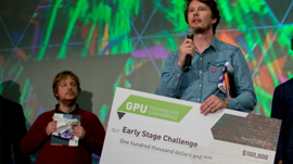 12 Startups Vying for $100,000 at GPU Technology Conference