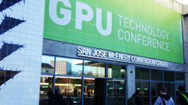 6 Can't Miss Experiences at the GPU Technology Conference