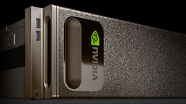 NVIDIA DGX-1 NVIDIA Announcements at the 2016 GPU Technology Conference