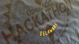 Scientists Gather at University of Delaware for OpenACC Hackathon
