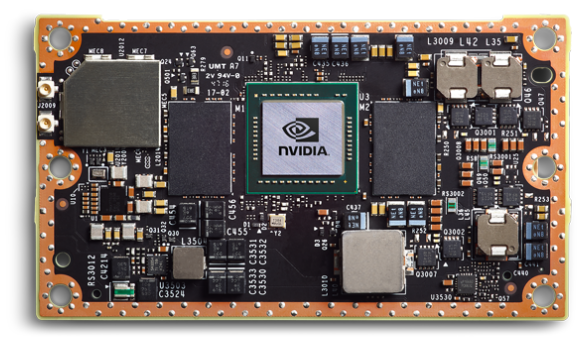 NVIDIA Jetson TX2: The New Gold Standard for AI at the Edge