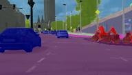 Cityscapes TensorRT