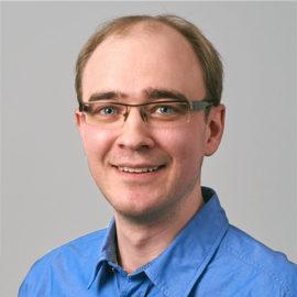 Christoph Kubisch