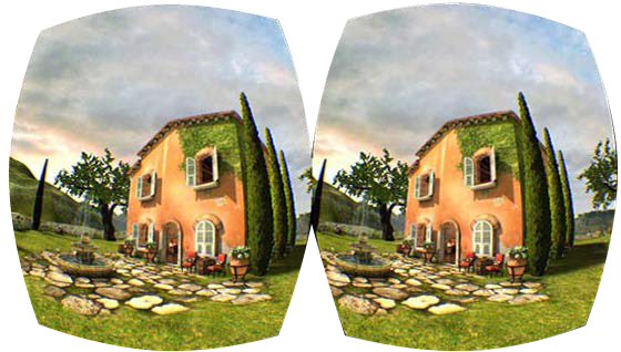 NVIDIA Turing GPU texture space shading VR