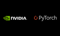 PyTorch 1 0 Accelerated On NVIDIA GPUs - NVIDIA Developer News