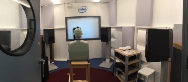 ETSI room setup photo