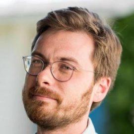 Olivier Giroux