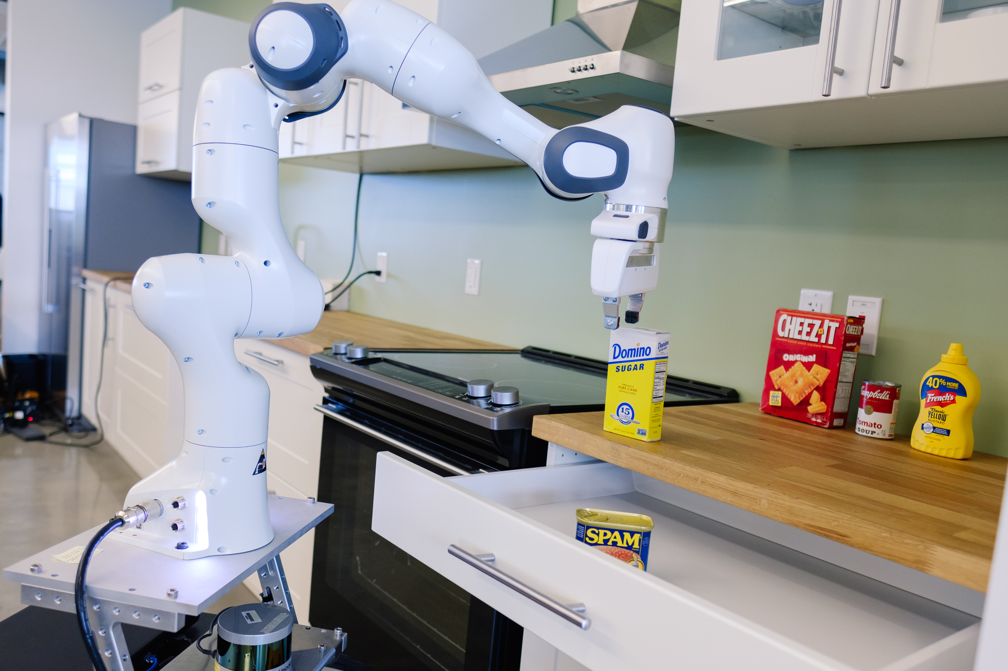NVIDIA Opens Robotics Research Lab in Seattle - NVIDIA