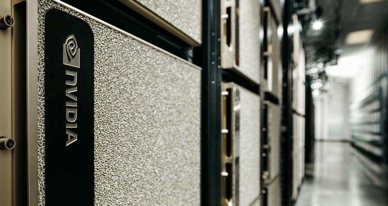 VinAI là tập đoàn tiên phong tại Đông Nam Á sở hữu Siêu Máy Tính NVIDIA DGX SuperPOD
