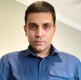Raghav Mani