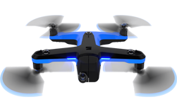 Inception Spotlight: New Skydio 2 Drone Powered by NVIDIA Jetson GPUs Can Track up to 10 Objects at a Time - NVIDIA Developer News Center