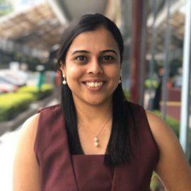Aruna Medhekar