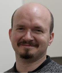 Grzegorz Karch