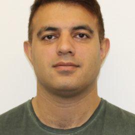 Houman Abbasian