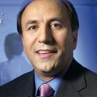 Farzin Aghdasi
