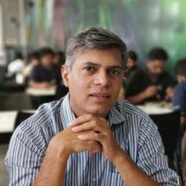 Bhushan Rupde