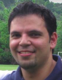 Diego Chaverri