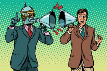 robot-to-human
