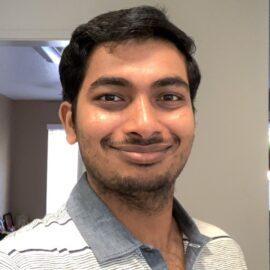 Anurag Guda