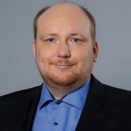 Christian Hundt