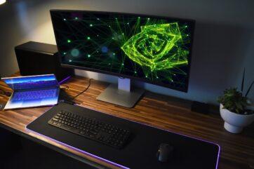 monitor-nvidia-logo