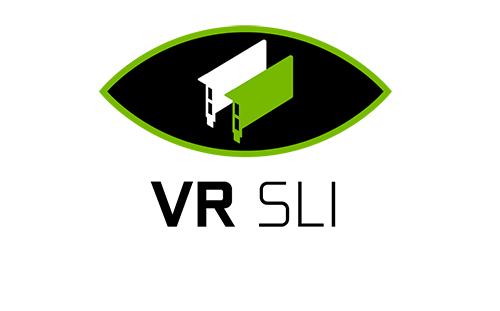 VR SLI