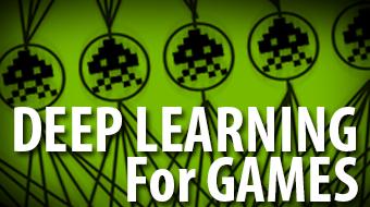 Deep Learning For Games Nvidia Developer