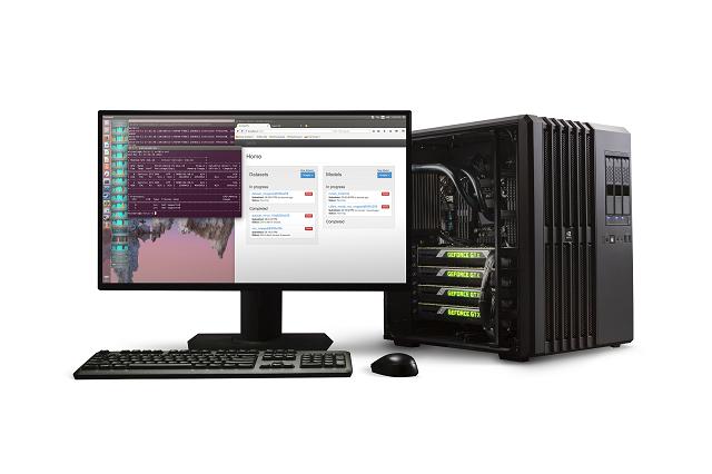NVIDIA® DIGITS™ DevBox   NVIDIA Developer