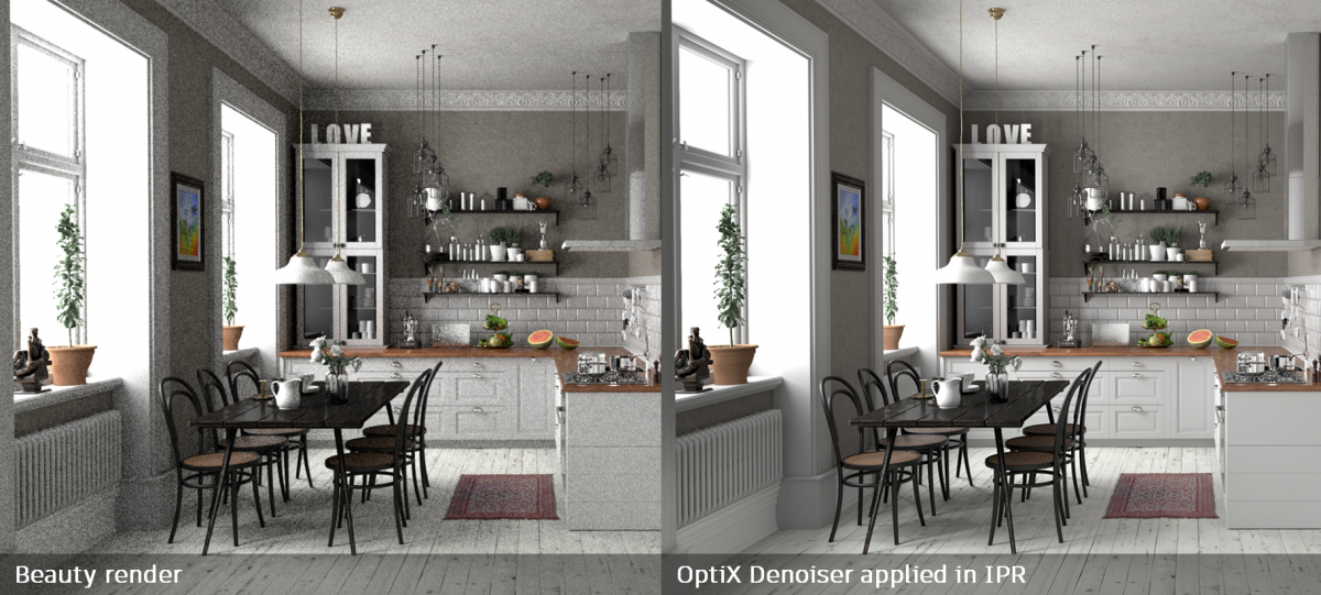 NVIDIA OptiX™ Ray Tracing Engine | NVIDIA Developer