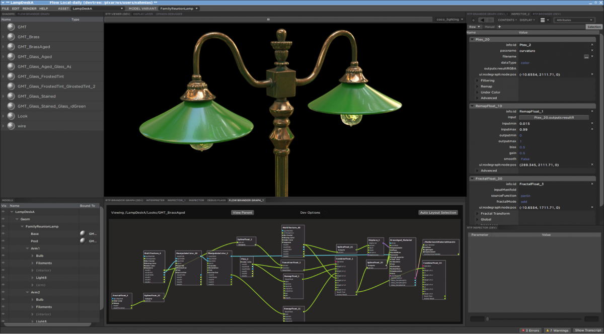 Nvidia optix ray tracing engine nvidia developer flow provides live real time feedback with full multi bounce progressive ray tracing using optix magicingreecefo Choice Image