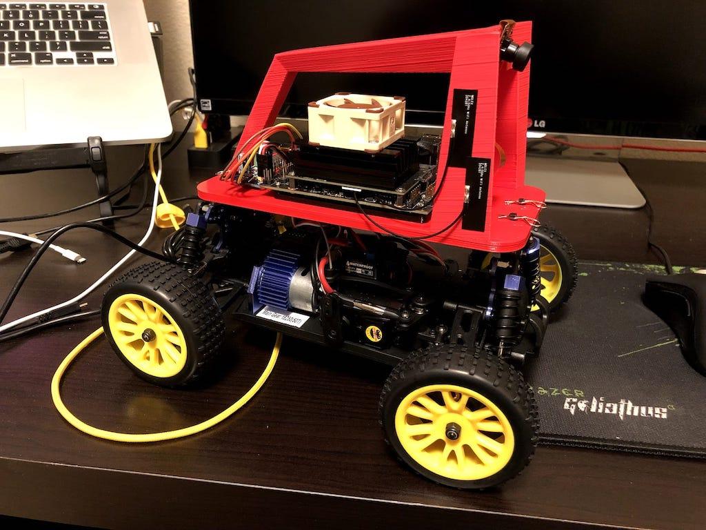 Jetson Projects | NVIDIA Developer