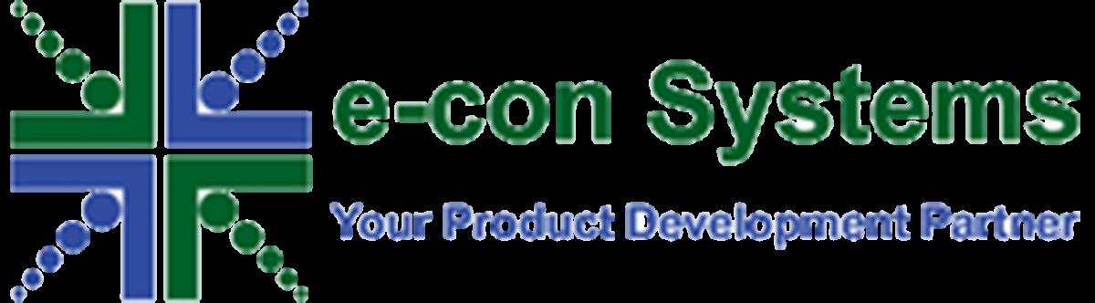 e-con Systems