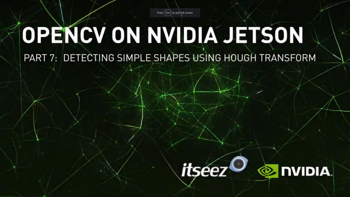 Tutorials | NVIDIA Developer