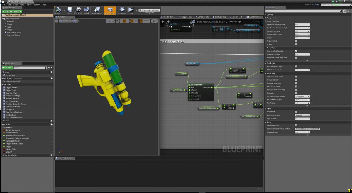 VR Funhouse Mod Kit | NVIDIA Developer