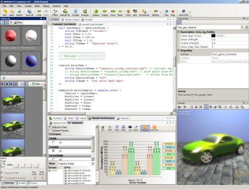 FX Composer   NVIDIA Developer