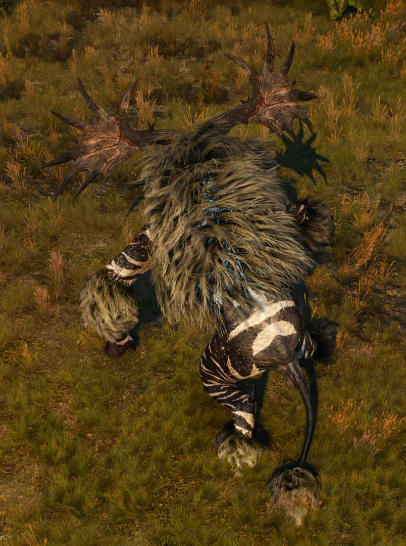nvidia hairworks in the witcher 3 nvidia developer