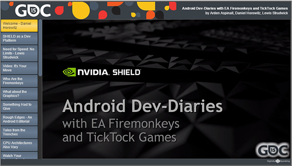 Android Developer Tools Pdf