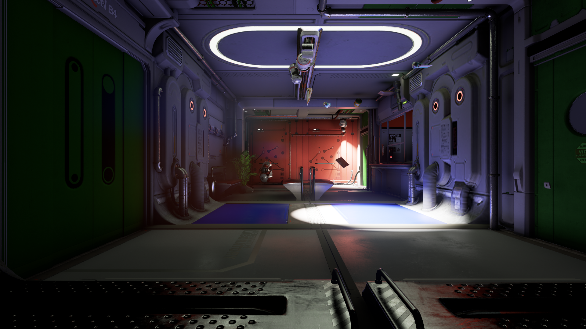 NVIDIA GameWorks Increases the Pace of Innovation in Unreal Engine 4 Games | NVIDIA Developer