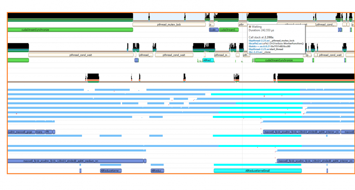 NVIDIA Nsight Systems | NVIDIA Developer