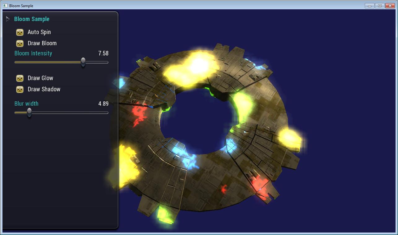NVIDIA GameWorks Vulkan and OpenGL Samples | NVIDIA Developer