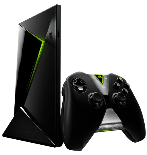Drivers for NVIDIA SHIELD Family ADB USB