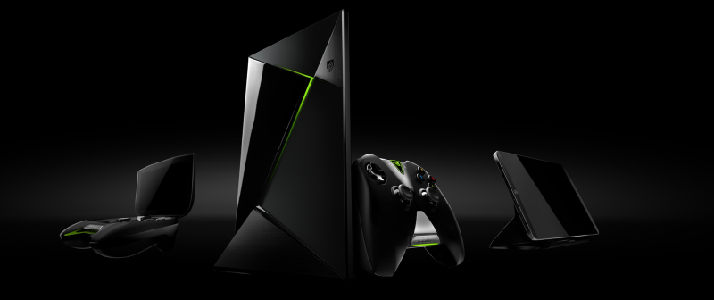 NVIDIA SHIELD Family ADB USB Download Driver